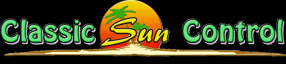 Classic Sun Control